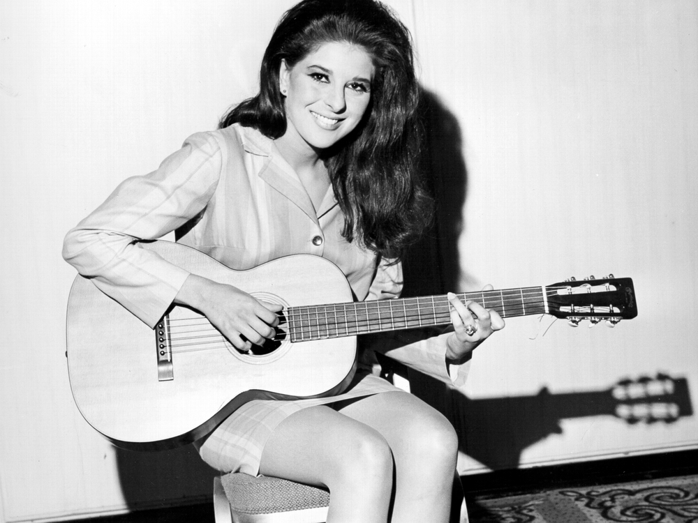 Bobbie Gentry Bei Amazon Music