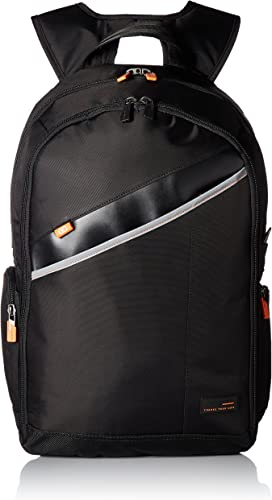 Hedgren Framework Bundled 15 Backpack With Retractable Cable