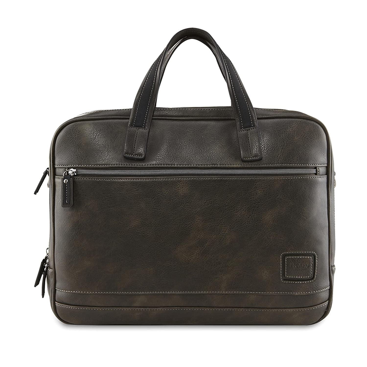 Picard Breakers Laptoptasche 40 cm Graphit Picard - Lederwaren