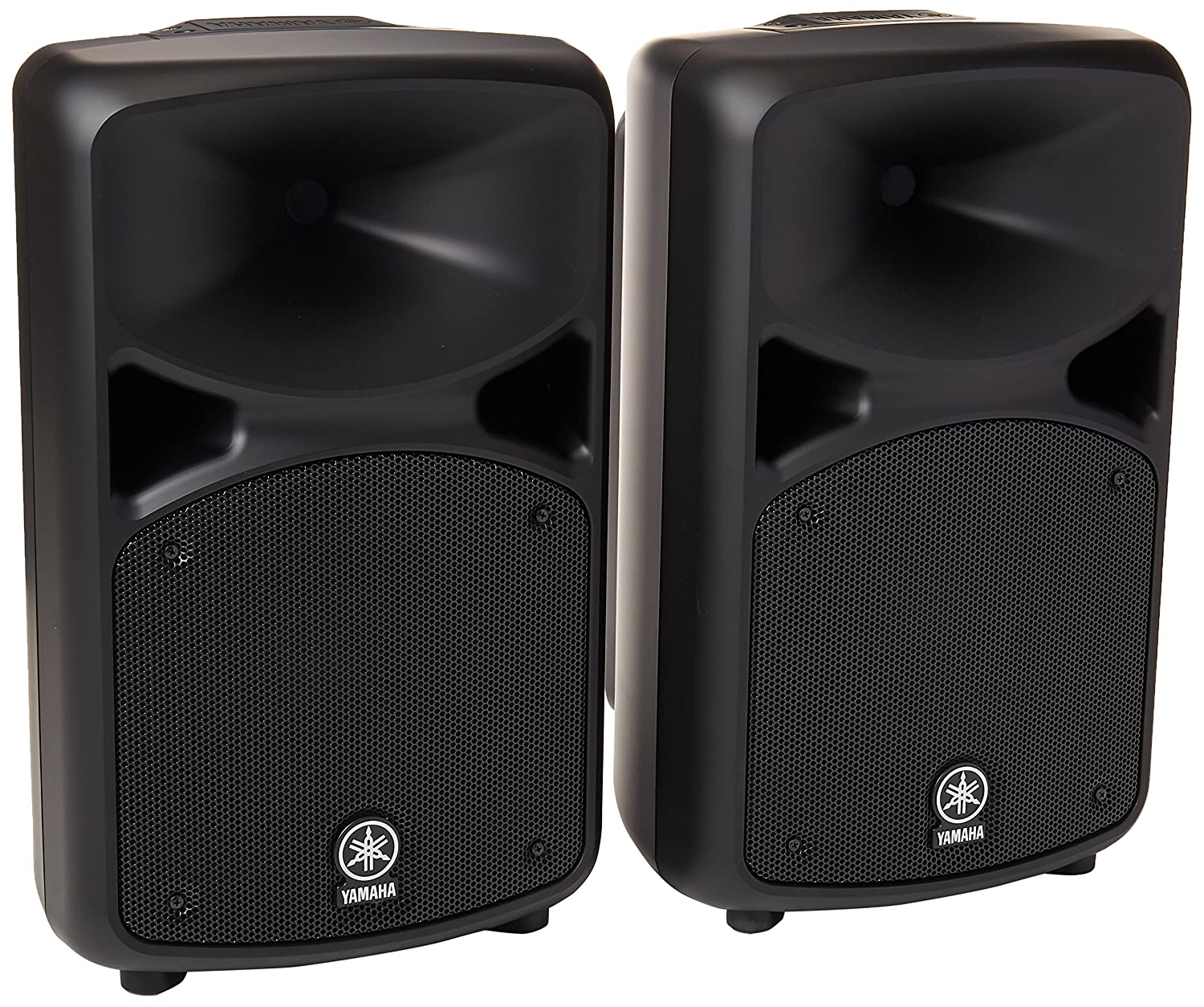 Yamaha STAGEPAS 600I Portable PA System