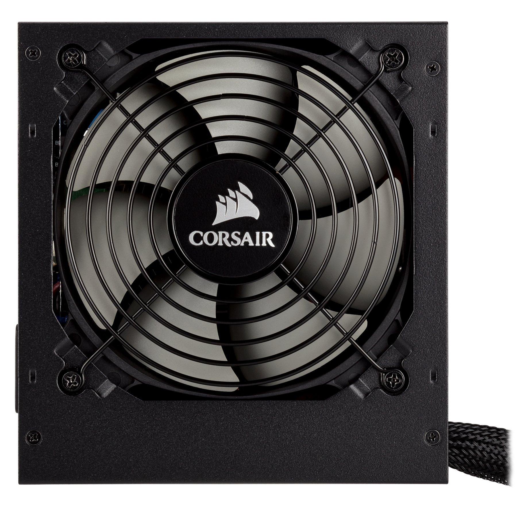 CORSAIR TXM Series, TX550M, 550 Watt, 80+ Gold Certified, Semi Modular Power Supply by Corsair (Image #5)
