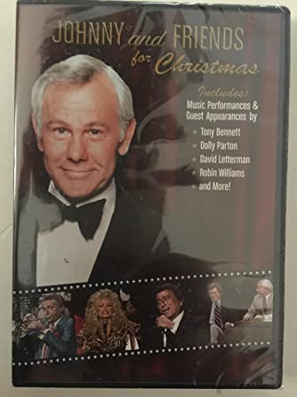 the tonight show starring johnny carson johnny and friends for christmas - Christmas Movies On Tonight