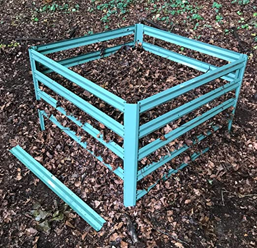 Selections - Compostador de jardín (110 x 70 cm), Color ...