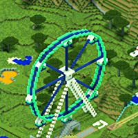 Magical Maps for Minecraft PE