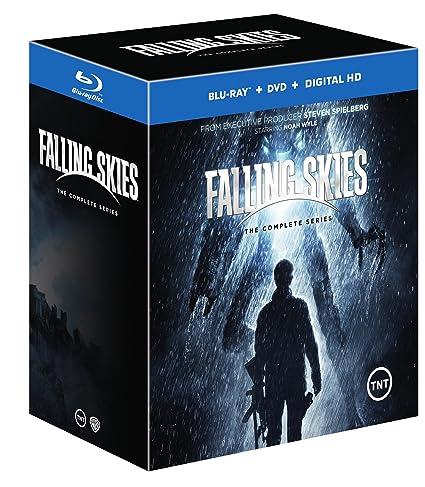 Falling Skies: The Complete Series [Blu-ray]