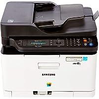 Impressora Multifuncional Laser, Samsung, Branca/Preta