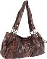 B. MAKOWSKY Camille Shoulder Bag