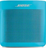 Bose SoundLink Color Bluetooth speaker II ポータブルワイヤレススピーカー アクアティックブルー【国内正規品】