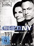 CSI: NY - Season 9.1: The Final Season  [Limited Edition] [3 DVDs]