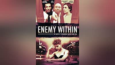 Enemy Within w/ Making Of