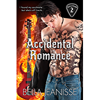Accidental Romance (Silverblade Book 2)