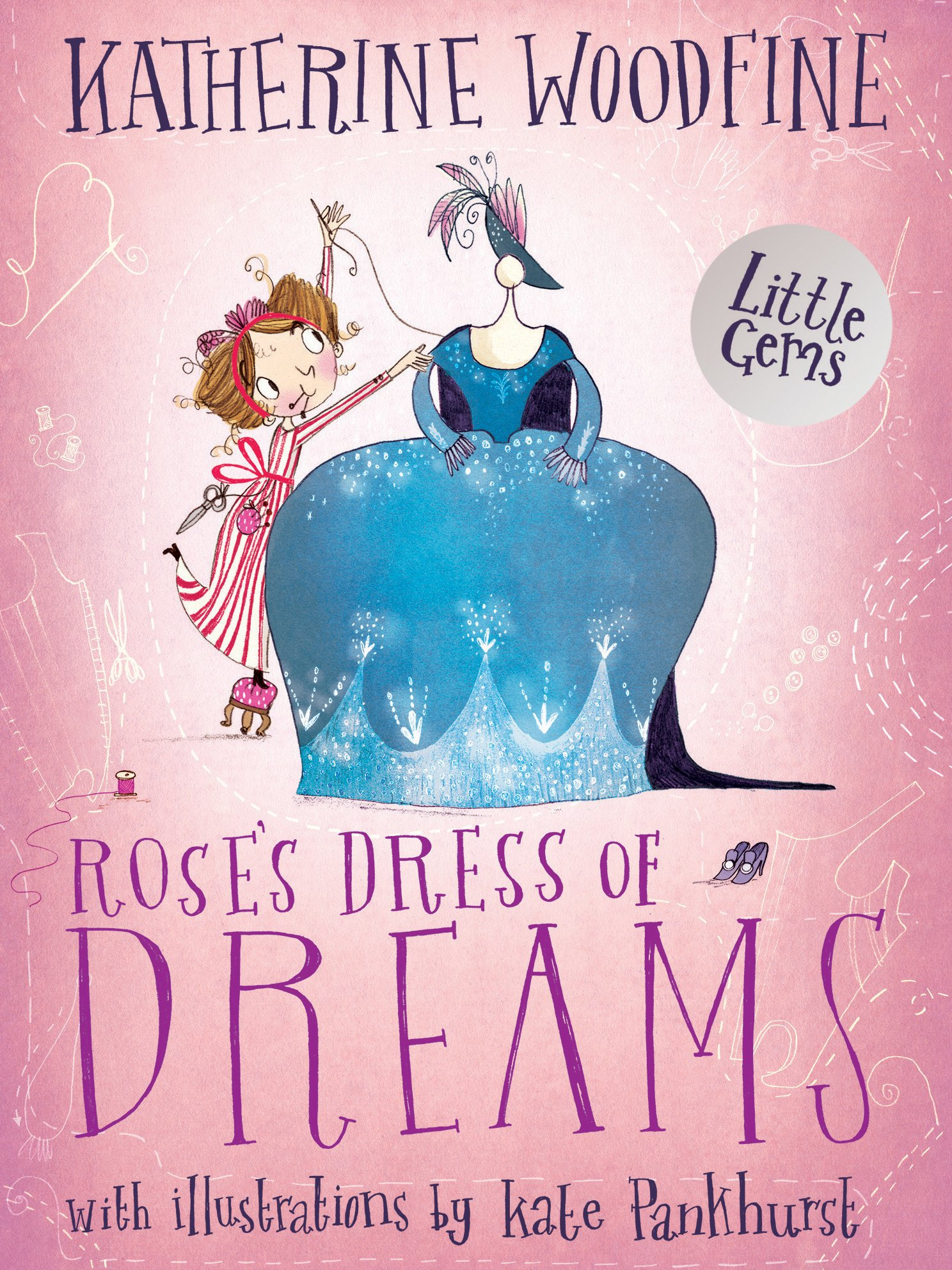 Download Rose's Dress of Dreams: (Little Gem) ebook