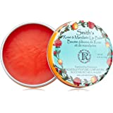 Rosebud Rose and Mandarin Lip Balm Tin 0.8 Oz