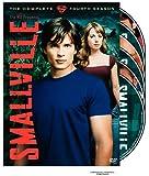 Smallville: The Complete Fourth Season [DVD] (2005) Tom Welling; Allison Mack