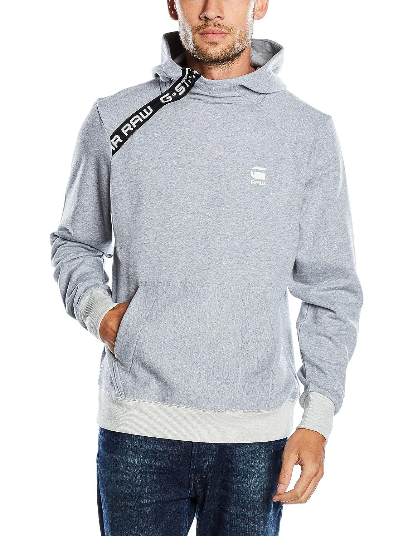 G-STAR Herren Sweatshirt Core Zip Hooded Sw L