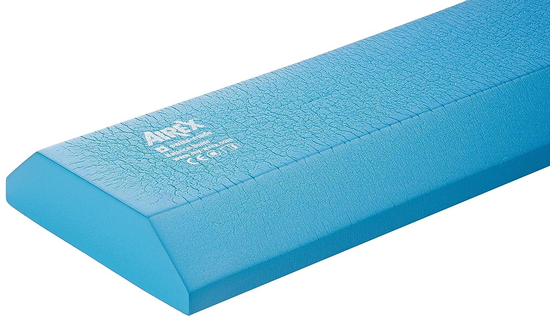 Airex, poutre d'équilibre, bleu (blau), Ca. 160x 23x 6cm poutre d' équilibre 6520154