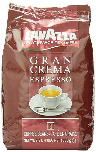 Lavazza™ Gran Crema Espresso