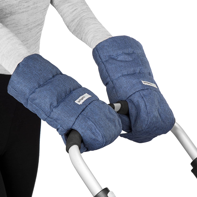 Amazon.com: Guantes de mano impermeables unidos en ...
