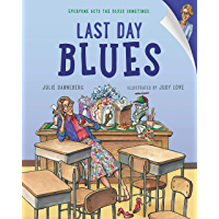 Last Day Blues (The Jitters Series Book 2)