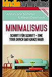 Minimalismus: Schritt für Schritt – Eine Tour durch das ganze Haus