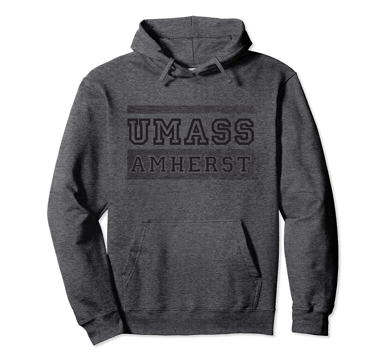Massachusetts Minutemen UMass Amherst NCAA Hoodie CQ4FN10-alottee gift