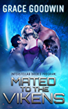 Mated To The Vikens (Interstellar Brides Book 8) (English Edition)