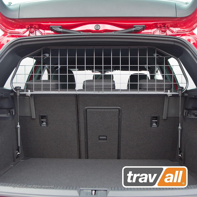 Travall Guard TDG1409 – Griglia Divisoria Specifica in Acciaio Dolce