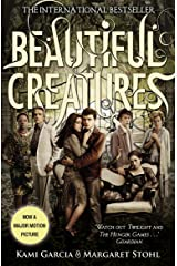 Beautiful Creatures (Book 1) Kindle Edition