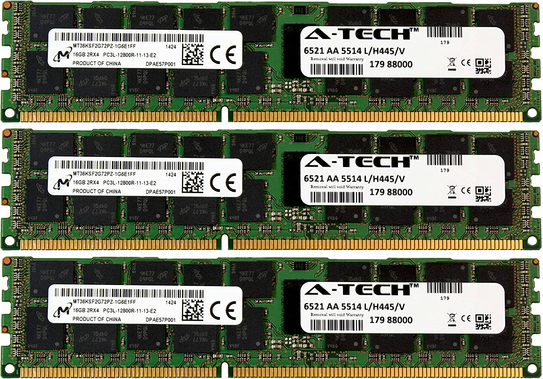 SNPMGY5TC//16G, 16GB MEMORY FOR DELL POWEREDGE R520 AND M520 SNPJDF1MC//16G