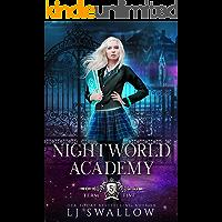 Nightworld Academy: Term Five