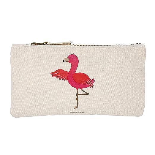 Mr. & Mrs. Panda Estuche, Funda, S Maquillaje Flamingo Yoga ...