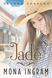 Jade (Second Chances Book 5)