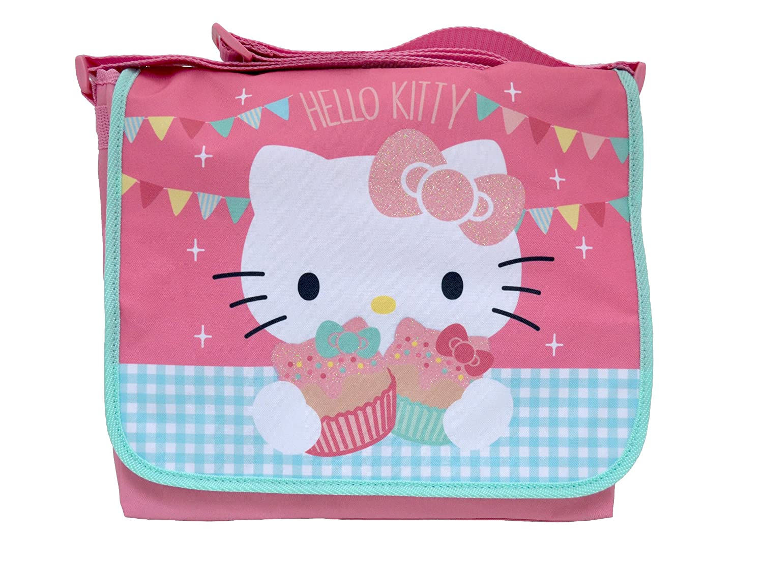 Hello Kitty Courier bag