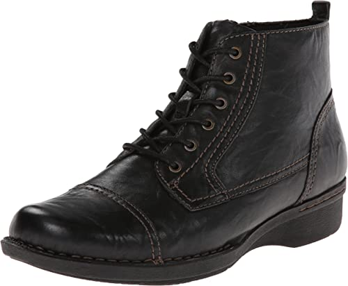 | Clarks Women's Whistle Vine Boot | Ankle & Bootie