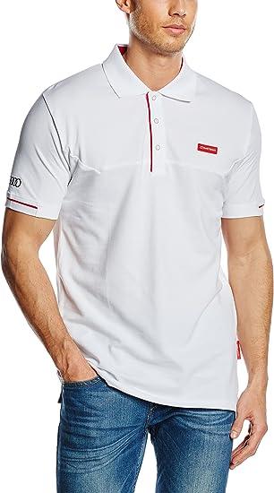 Audi 3131501203 para hombre Polo de deporte, tamaño mediano ...