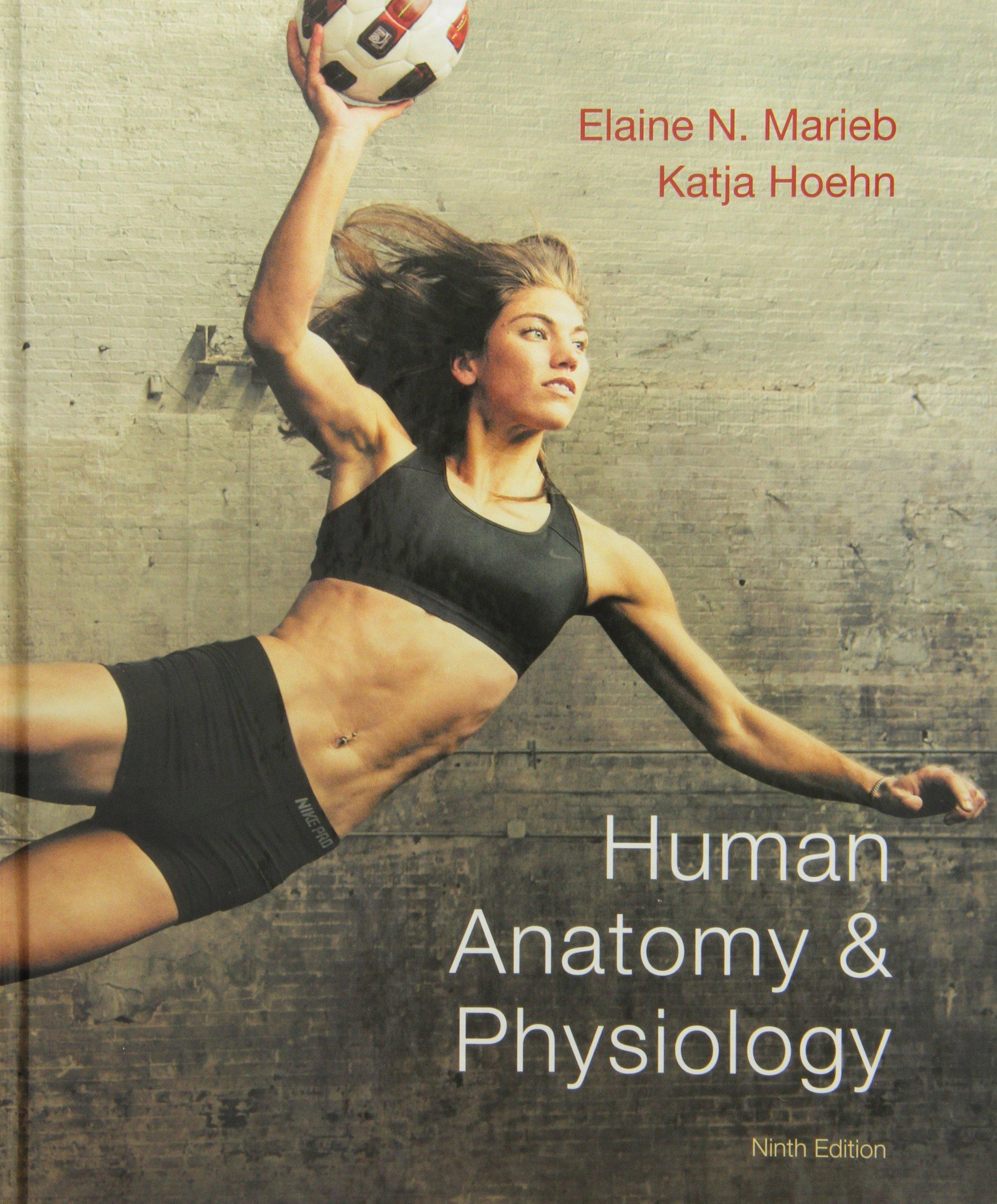 Buy Human Anatomy & Physiology + MasteringA&P Access Code + Get ...