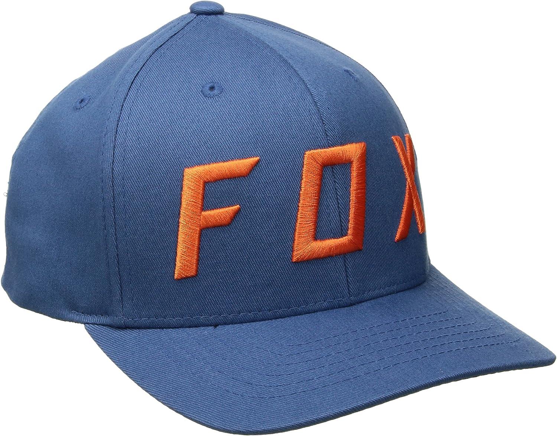 Fox Boys Curve Bill Snapback