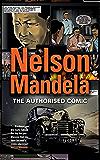 Nelson Mandela - Graphic Novel: The Authorized Comic Book