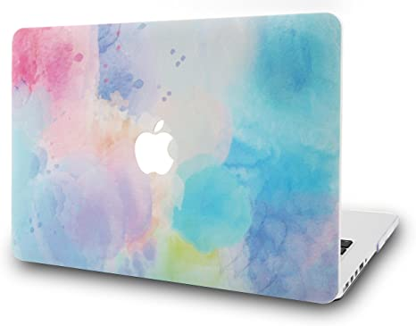 """A1932 Rainbow Hard Case Cover For 2018 New Macbook Air 13.3/"""""""