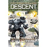 Cartwright's Cavaliers: Descent (The Guild Wars Book 14)