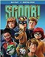 SCOOB! (Blu-ray + Digital Code)