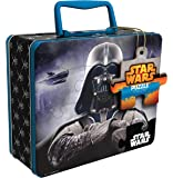 Star Wars Tin with Handle Puzzle (48 Piece)