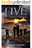Five: Out of the Pit (Quinae Praesidia Book 2)