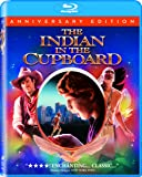 The Indian in the Cupboard [Blu-ray]