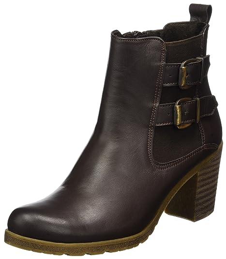 Verde (Army 02)  Negro (Black 190) Zapatos marrones ANDREA CONTI para mujer  25/26 EU  Talla 42 EU citMGRi7
