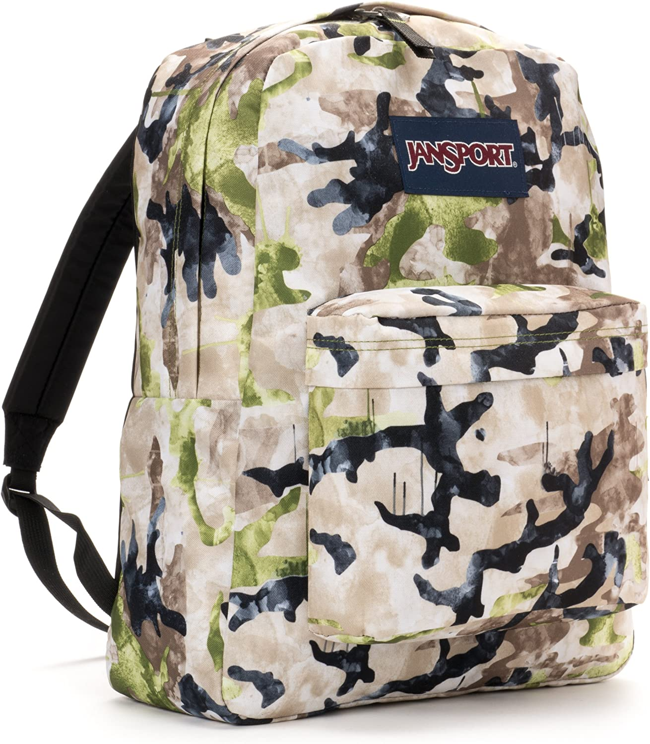 Jansport Super Break Causal Backpack JS-43501J1T6