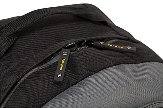 Amazon.com: Targus Trek Backpack for 16-Inch Laptops, Black with Gray Accents (TSB193US) (3-Pack): Home Improvement