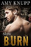 Slow Burn (Island Fire)