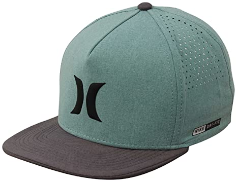 another chance f43f9 fa5ee ... order hurley dri fit icon hat dark atomic teal 38dfb e5731