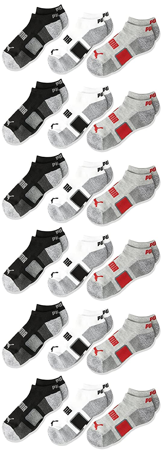 PUMA boys Puma Boys' Socks and Underwear Packs